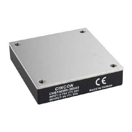 CHB200W Series | 200 Watt | Isolated DC-DC Converter | Cincon Power