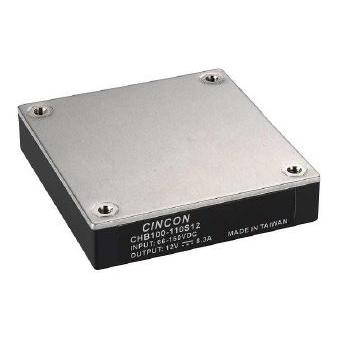 CHB100-110S Series | 100 Watt | UL/EN62368 Approved | DC-DC Power