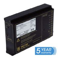 AC DC Power Supplies - 19 Inch Rack Mount - From Relec Electronics
