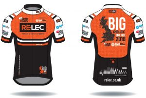 Relec Cycle Jersey