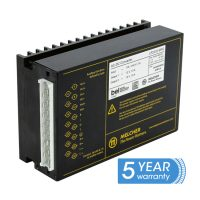 Product image of 300 Watt LR2320 AC DC converter from Melcher, now with a 5 year warranty