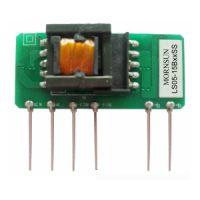 LS05 Series | Mornsun Power | AC/DC Wide-Input | Trusted UK Distributor