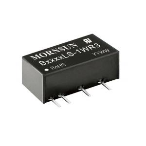B_LS-1WR3 Series   1 Watt PCB Mount   1500V Isolation   Mornsun Power