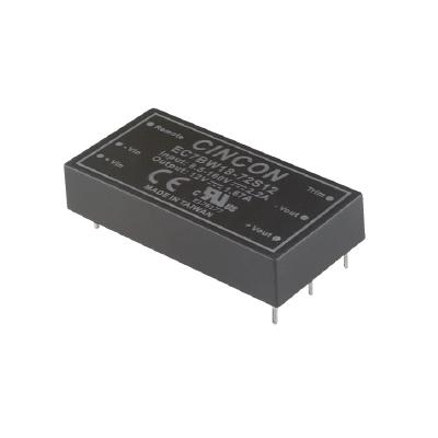 EC7BW18-72S12 Series @ Relec Electronics Ltd