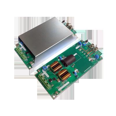 CHB300-300Sxx CMFC(D) Series