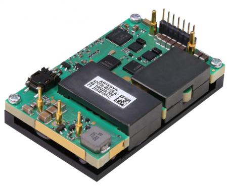 ADQ700 Series 5   Artesyn Embedded Technologies   Relec Electronics Ltd 2020