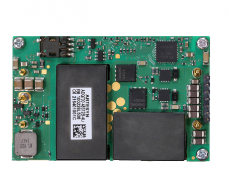 ADQ700 Series 6   Artesyn Embedded Technologies   Relec Electronics Ltd 2020