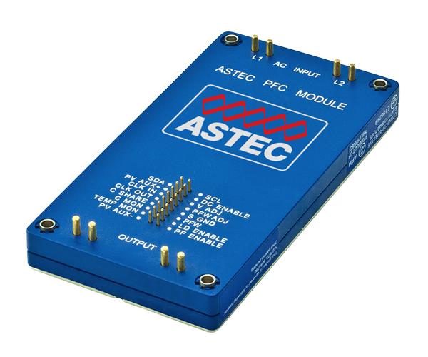 AIF04ZPFC Series | Artesyn Embedded Technologies | Relec Electronics Ltd 2020
