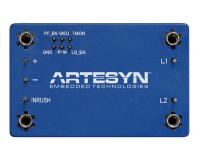 AIQ00ZPFC Series 2 | Artesyn Embedded Technologies | Relec Electronics Ltd 2020