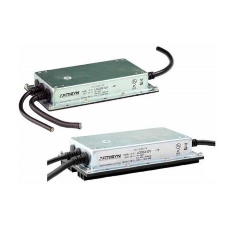 ;LCC250 Series | Artesyn Embedded Technologies | UK Trusted Distributor | Relec Electronics Ltd 2020