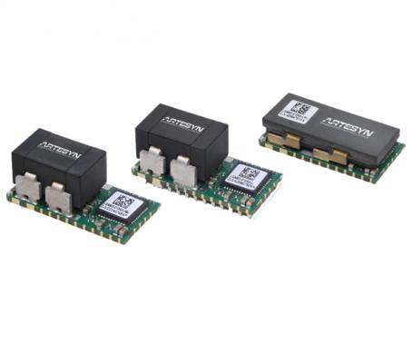LGA50D Series 1   Artesyn Embedded Technologies   Relec Electronics Ltd 2020