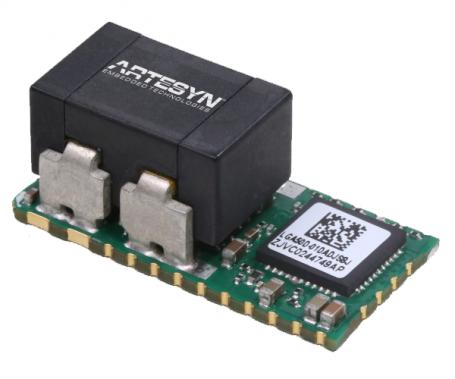 LGA50D Series 2   Artesyn Embedded Technologies   Relec Electronics Ltd 2020