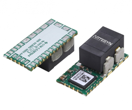 LGA50D Series 3   Artesyn Embedded Technologies   Relec Electronics Ltd 2020