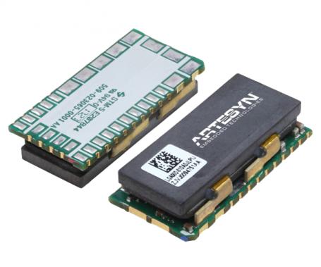 LGA50D Series 4   Artesyn Embedded Technologies   Relec Electronics Ltd 2020