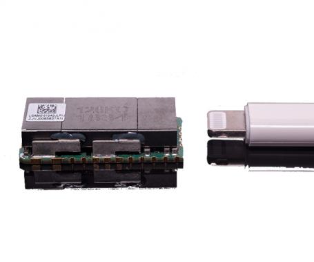 LGA50D Series 5   Artesyn Embedded Technologies   Relec Electronics Ltd 2020
