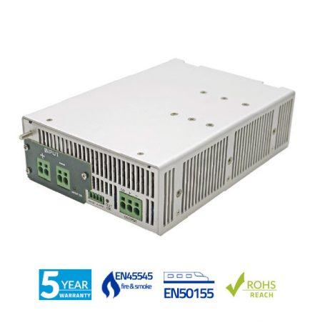 CVS 280 Series DC-DC Converter | 400 Watts | Premium Power | @ Relec
