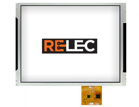 12.1 Inch IPS TFT LCD | Futurelabs Displays | IPS Panels | UK Distributor