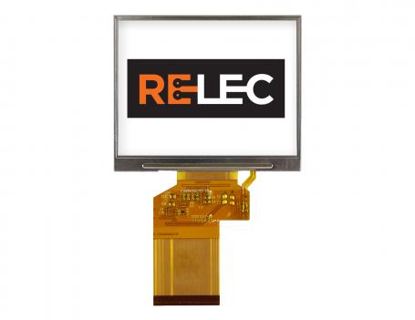 3.5 IPS TFT LCD | Futurelabs Displays | IPS Panels | UK Distributor
