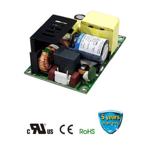 LOF120 Series   120 Watt   High-Density & Compact   Mornsun Power