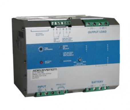 CBI1235A Series | ADEL Systems | DC-UPS Power | UK Distributor