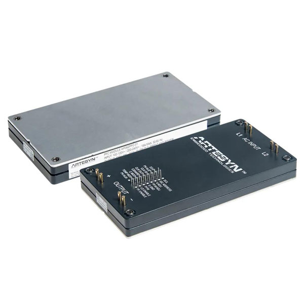 AIF06ZPFC Series | 2400W Power | Artesyn Embedded Power | Distributor