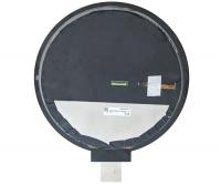 9.5 Inch Round IPS TFT LCD | Futurelabs Displays | UK Distributor