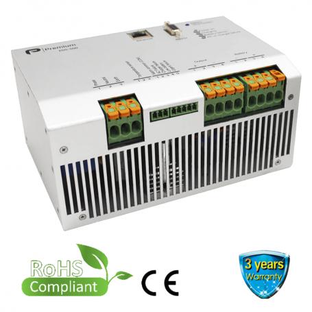 EDS-500 Series   500 Watt   Charging AC-DC UPS   Premium Power UK