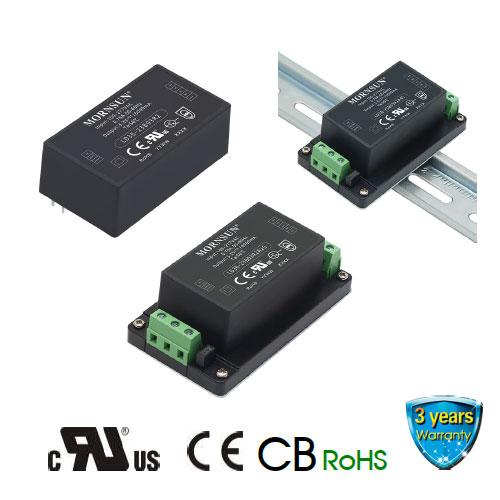LD30 R2 Series | Mornsun Power | 30 Watts | Relec Electronics