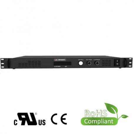 iLS1500 Series | 1U Rack AC-DC | 1500 Watt | Artesyn Embedded Power